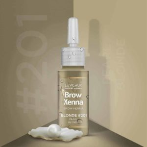 BrowXenna 201 Pearl Blond