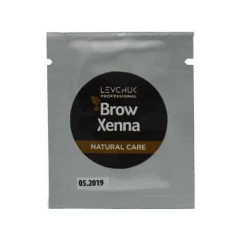 BrowXenna Natural Care